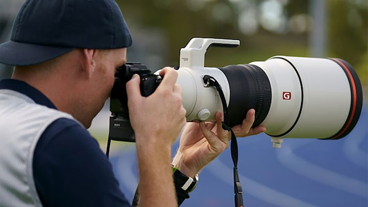 Sony Full-Frame Masterclass @ Leopardstown Races, Thursday 9th August